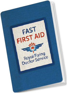 RFDS in your state – QLD | Royal Flying Doctor Service